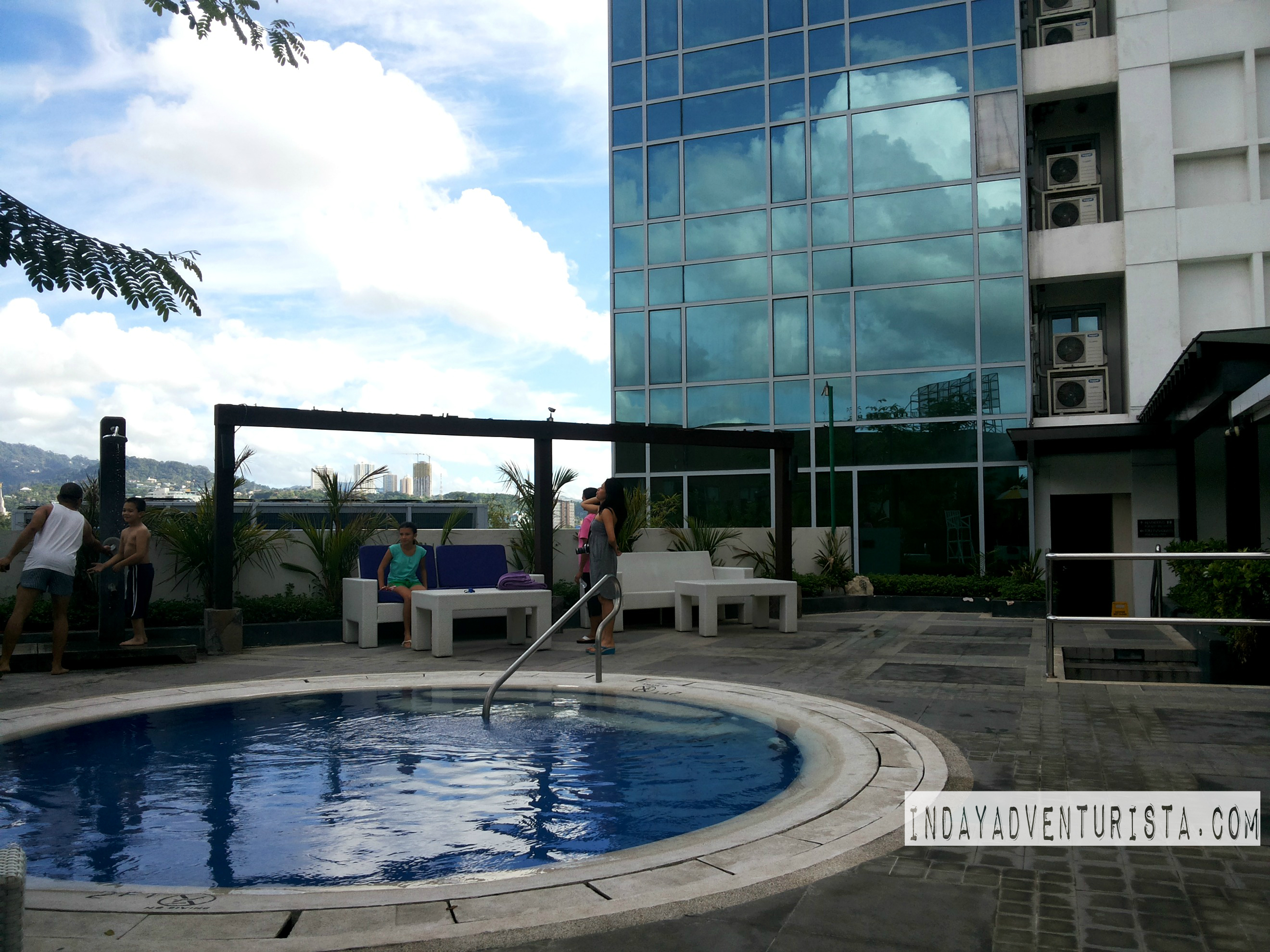 20140518 072956 inday adventurista for Cheap hotels in cebu city with swimming pool