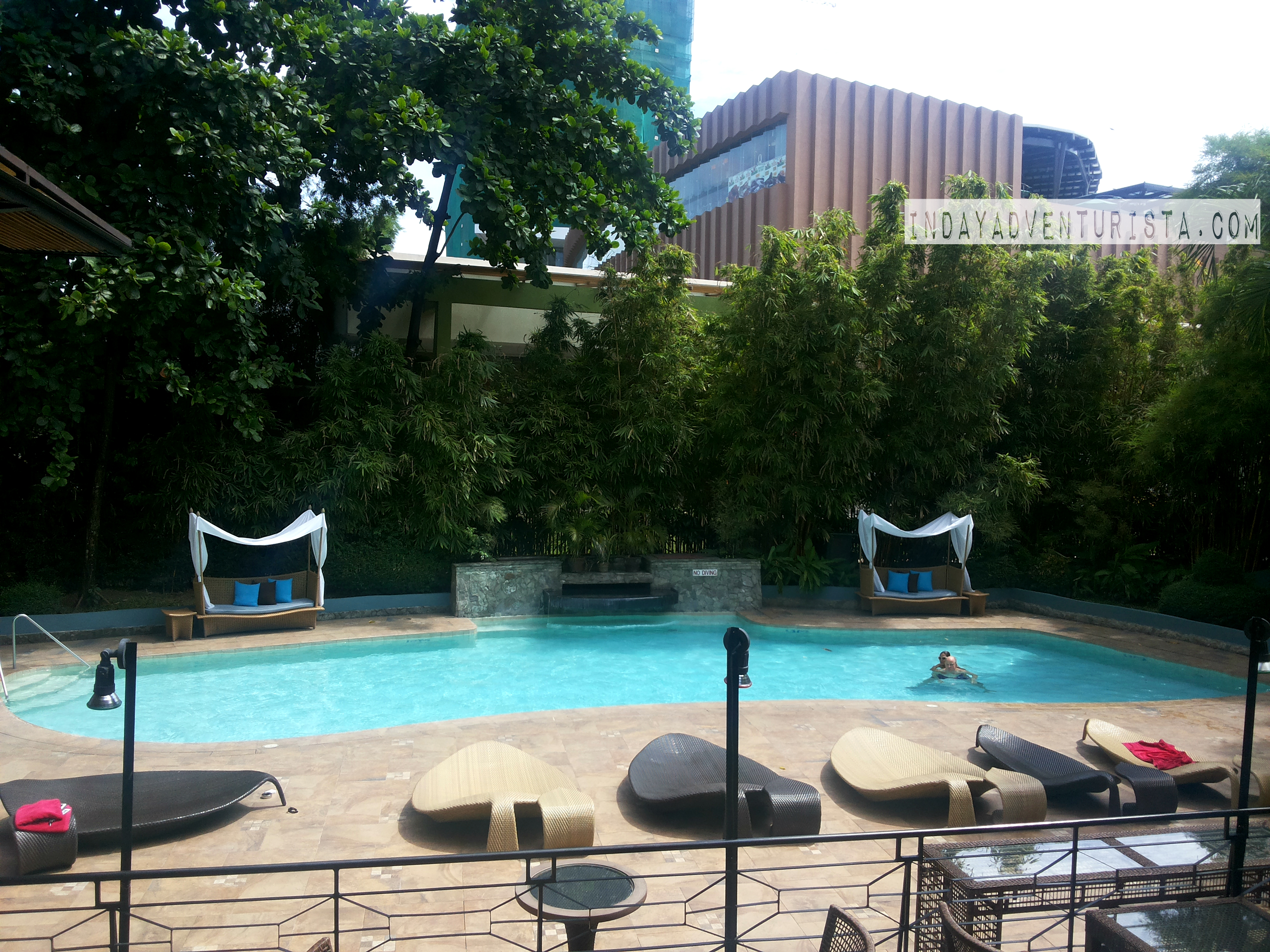 5 Budget Friendly Hotels With Swimming Pools In Cebu City Inday Adventurista