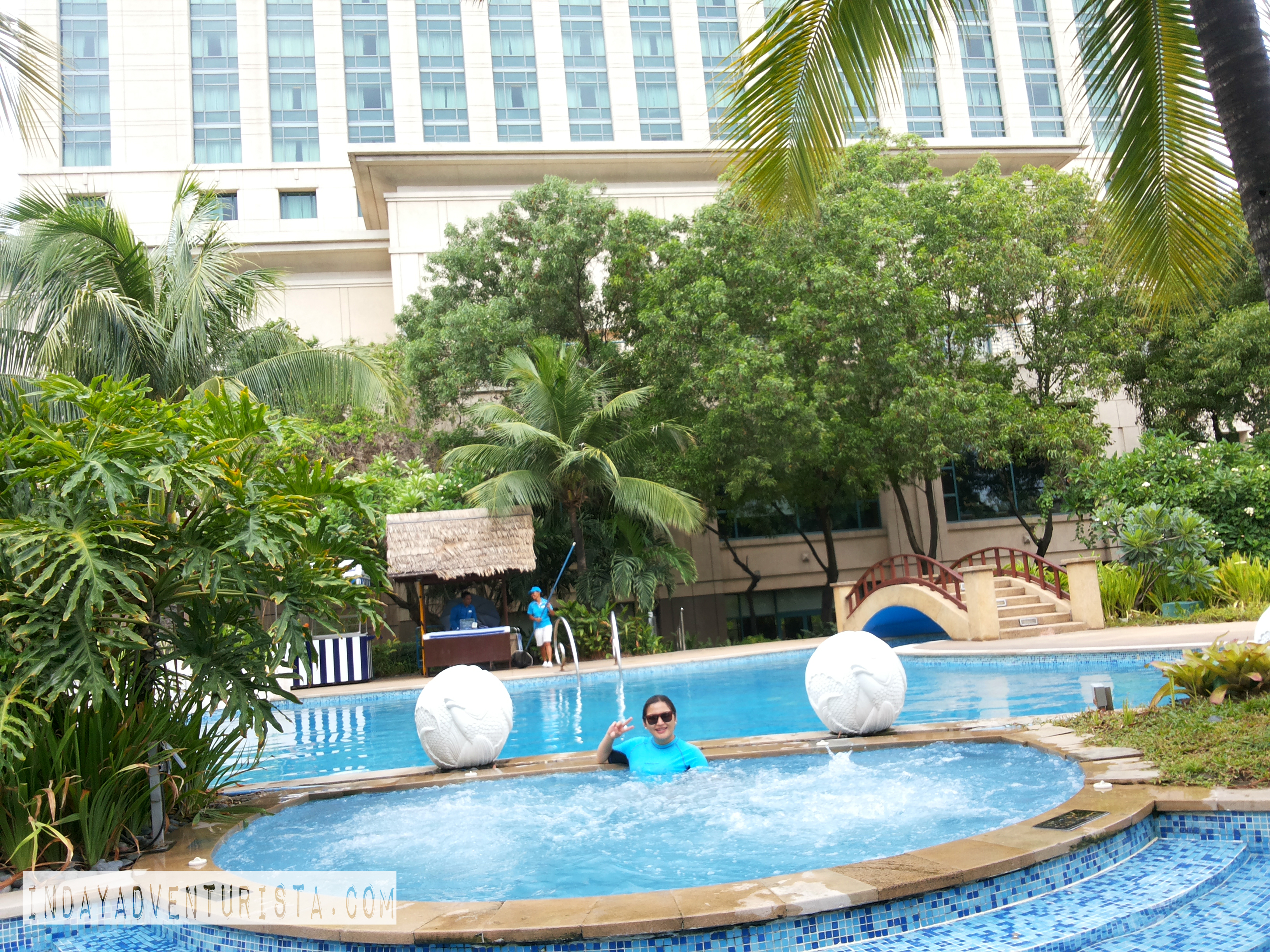 5 budget friendly hotels with swimming pools in cebu city - Child friendly hotels swimming pool ...