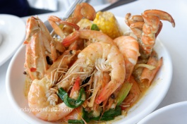 Parilya Seafood Duo P375